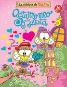 Gaturromeo y Julieta