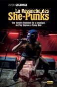La revanche des She-Punks