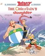 Asterix #38