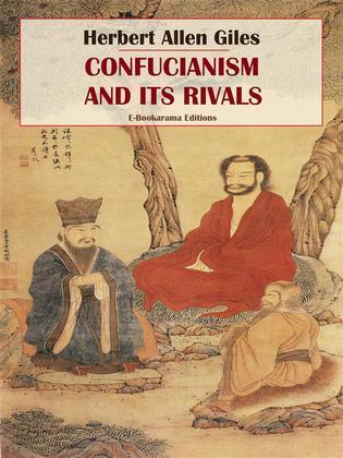 Confucianism and its Rivals