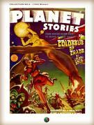 PLANET STORIES [ Collection no.6 ]
