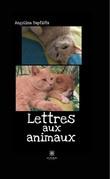 Lettres aux animaux