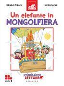 Un elefante in mongolfiera