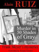 Murder In 50 Shades Of Gray