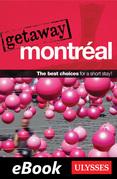 Getaway Montréal