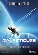 Dangers Galactiques