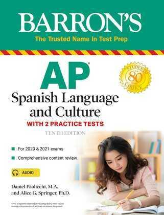 AP Spanish Language and Culture