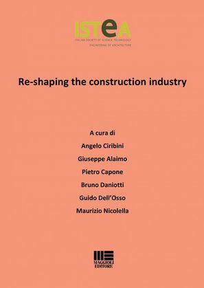 Re‐shaping the construction industry