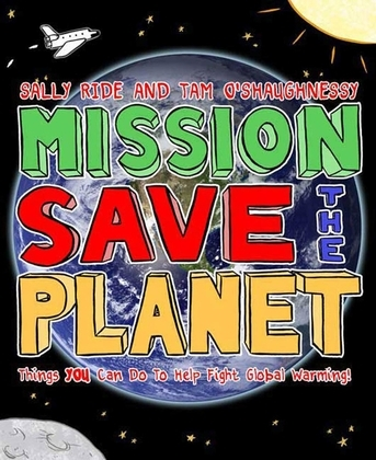 Mission: Save the Planet