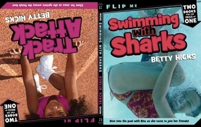 Swimming with Sharks / Track Attack