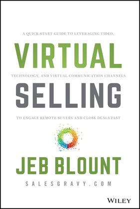 Virtual Selling