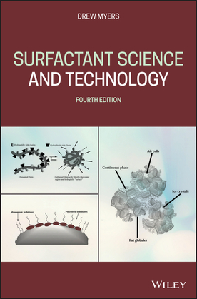 Surfactant Science and Technology