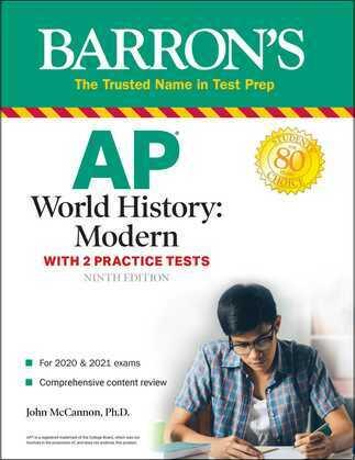 AP World History: Modern