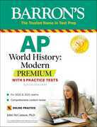 AP World History: Modern Premium