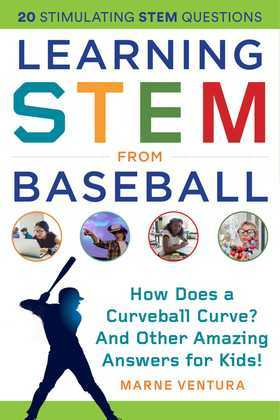 Learning STEM from Baseball
