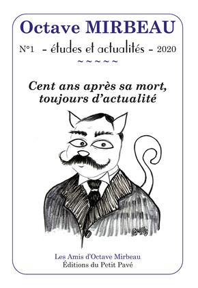 Octave Mirbeau - Études et actualités - N° 1 - 2020