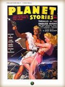 PLANET STORIES [ Collection no.7 ]