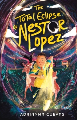 The Total Eclipse of Nestor Lopez