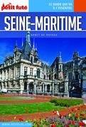 Seine-Maritime 2020/2021 Petit Futé