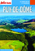 Puy-de-Dôme 2020/2021 Petit Futé