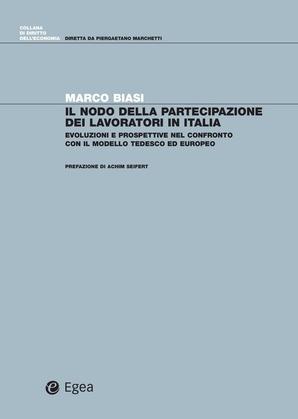 Il nodo della partecipazione dei lavoratori in Italia