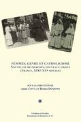 Femmes, genre et catholicisme