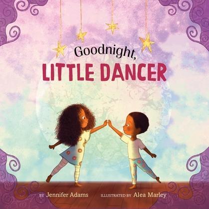 Goodnight, Little Dancer