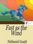 Fast as the wind