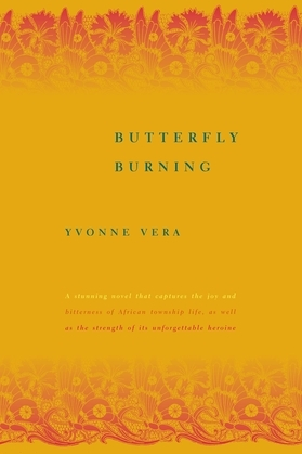 Butterfly Burning