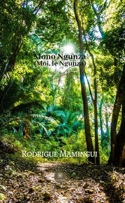 Mono Ngunza