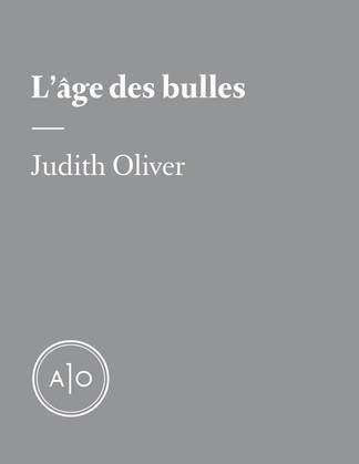 L'âge des bulles