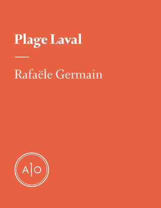 Plage Laval
