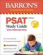 PSAT/NMSQT Study Guide