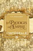 Les Prodiges de l'Empire - L'Intégrale