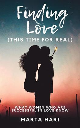 Finding Love (This Time For Real)