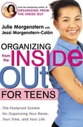 Organizing from the Inside Out for Teens