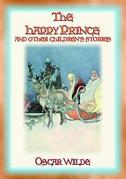 THE HAPPY PRINCE AND OTHER STORIES - A unique book by Oscar Wilde