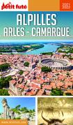 ALPILLES - CAMARGUE - ARLES 2020 Petit Futé