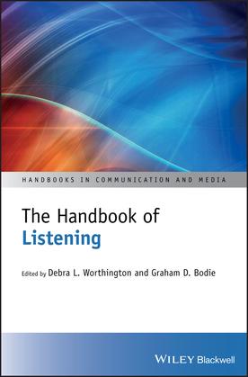 The Handbook of Listening