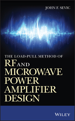 The Load-pull Method of RF and Microwave Power Amplifier Design