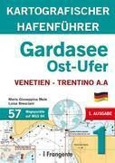 GARDASEE WEST-UFER. Venetien -Trentino A.A.