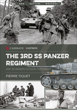 The 3rd SS Panzer Regiment