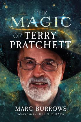 The Magic of Terry Pratchett