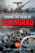 Ending the Siege of Leningrad