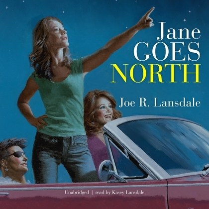 Jane Goes North