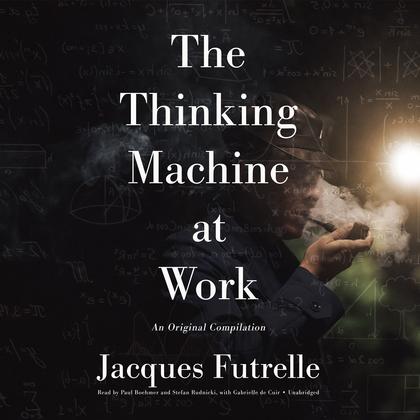 The Thinking Machine at Work