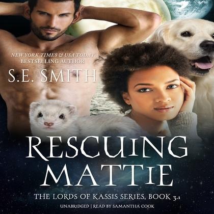 Rescuing Mattie