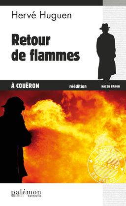 Retour de flammes à Coueron