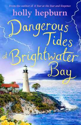 Dangerous Tides at Brightwater Bay