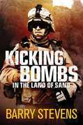 Kicking Bombs in the Land of Sand